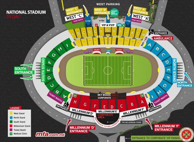 Ta' Qali Stadium